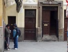Madrid se acerca al millón de pobres
