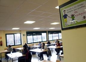 Madrid convocará 157 plazas de profesor de Secundaria y 40 para maestro de Inglés