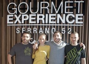 Un Gourmet Experience de siete estrellas en el Corte Inglés