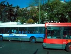 Metro y autobuses suben dos veces en un año