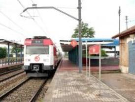 Retrasos en las líneas C2, C7, C8 y C10 de Cercanías por avería en un tren
