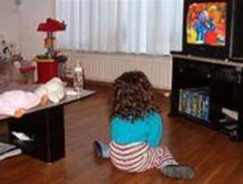 Televisión e infancia, a debate en Madrid