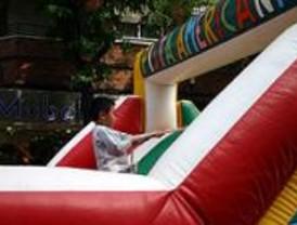 El domingo se celebrará el Día del Niño