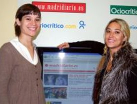 Marta y Rocío (EBS):