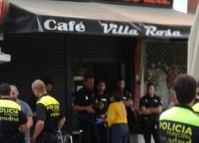 El policía detenido por matar a su socio dice que lo hizo por desavenencias en la gestión del negocio