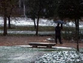 Madrid estará en alerta este fin de semana por las bajas temperaturas