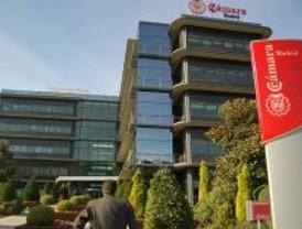 La Cámara de Comercio se reúne con compañías y organismos de la India