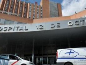 Grave tras caer desde 10 metros en Robledo de Chavela