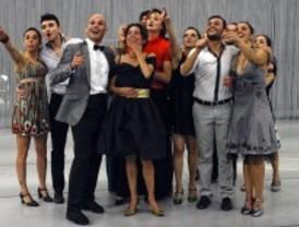 'Tacitas' de danza en los Teatros del Canal