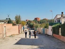 El Gobierno de Aguirre aprueba la ley para legalizar la Cañada Real en contra de los ayuntamientos implicados