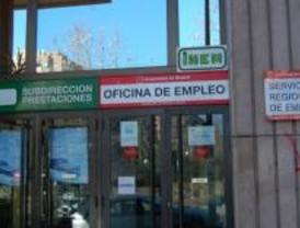 El paro en Madrid estará en verano en su mayor nivel en 11 años