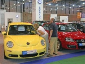 Se mantienen las ventas en el Salón de Vehículos de Ocasión