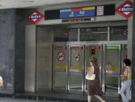 El vestíbulo de la estación de Sol tendrá la altura de un edificio de 9 plantas