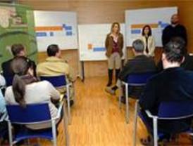 Empresarios tendrán despacho en el Centro Experimental de Empresas de Boadilla