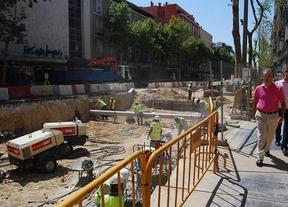 60.000 personas encuentran trabajo en Madrid