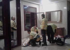 Fallece una mujer tras un incendio en su vivienda en Pinar de Chamartín