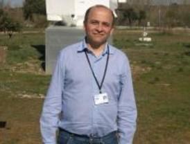 'Madrid necesita un Instituto de Astrofísica'