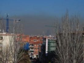 Aguilar pide abordar la polución en Madrid