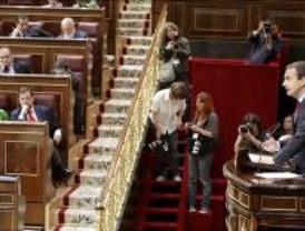 La Comunidad de Madrid reniega de las batería anticrisis de Zapatero