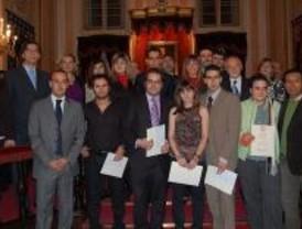 La Universidad de Alcalá premia la creación de empresas