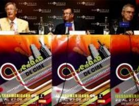 La Semana de Cine Iberoamericano 'La Chimenea de Villaverde' premia a 'El Langui'