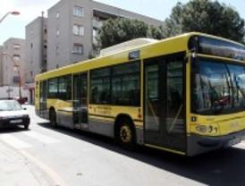 Parla modifica el recorrido de sus autobuses urbanos y mejora las frecuencias