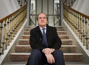 Gabilondo cree que las elecciones de Mayo serán un factor para valorar la capacidad de Pedro Sánchez
