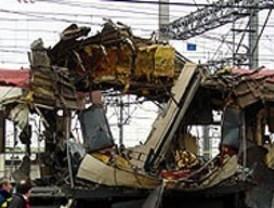 La Fiscalía investiga el hallazgo de un tren del 11M