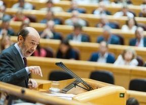 La oposición arremete contra Rajoy por el 'caso Bárcenas'