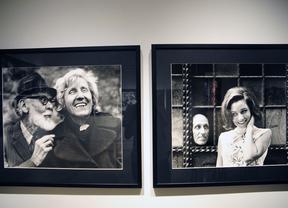 La crónica de la posguerra a través de las fotografías de Eugeni Forcano