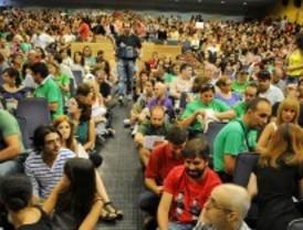 Los profesores aplazan al 8 de septiembre la decisión sobre una huelga total en la pública