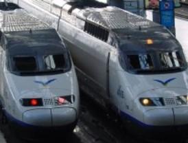 Detenidos cuando robaban cable de cobre de la vía del AVE Madrid-Barcelona