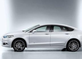 Ford Mondeo, salto de calidad