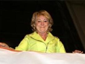 Aguirre revalida su mayoría absoluta con 67 de los 120 diputados electos