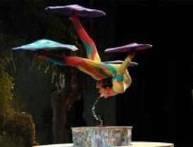 El Circo Acrobático Nacional Chino hará soñar con el espectáculo 'Dreams'