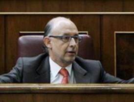 Montoro y los representantes de los ayuntamientos abordarán este lunes la reforma local