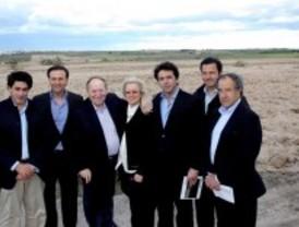 Madrid recibirá el próximo martes a una delegación de Las Vegas Sands