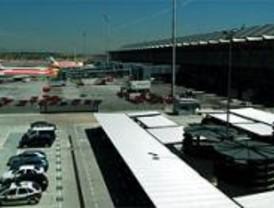 Desarticulada una red de inmigración ilegal que operaba en Barajas