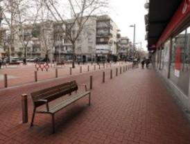 Coslada, una ciudad sin barreras