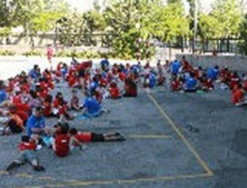 100 niños irán al 'English Camp' de Tres Cantos