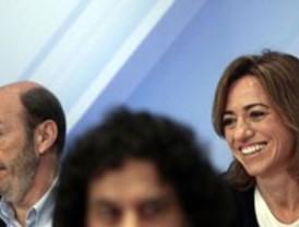 Rubalcaba confía en su programa electoral para la oposición