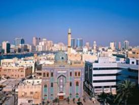 La Cámara y 12 empresas buscan en Arabia Saudí ampliar el mercado