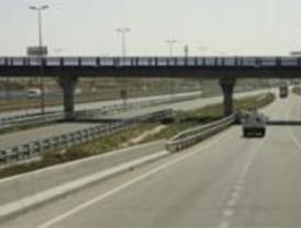 Casi 31 millones de euros para descongestionar el Henares