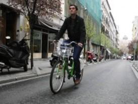 'No hay carril bici que sustituya a la formación'
