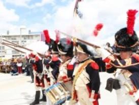 Móstoles recuerda a los héroes de 1808