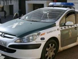 Detenido por intentar estafar a una vecina de Brunete con el 'timo del nigeriano'
