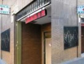 Concentraciones frente a cinco clínicas abortistas de Madrid