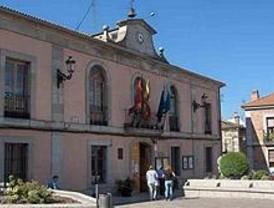 Plaza en Valdemorillo, denominada 'Víctimas del Terrorismo'