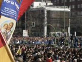 Rouco Varela dice que España