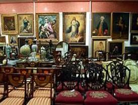 Piezas de Picasso y Miró se subastan en la Sala Retiro